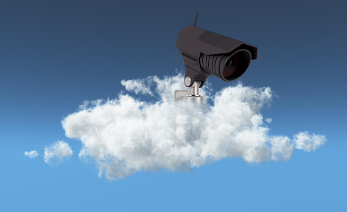 Cloud video surveillance: What makes it hot, and what doesn't