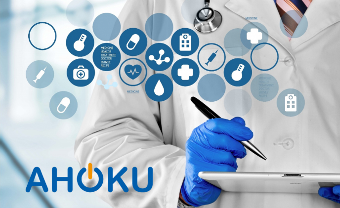 Ahoku Electronic to broaden product line into homecare and ehealth
