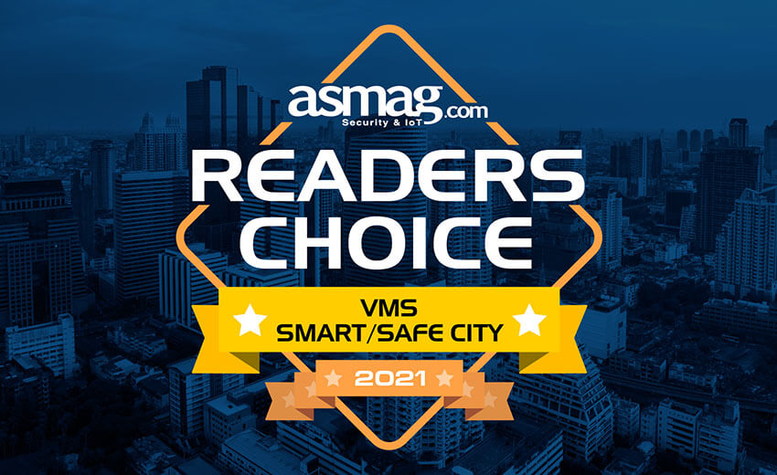 Best VMS for smart/safe cities: a test of scale