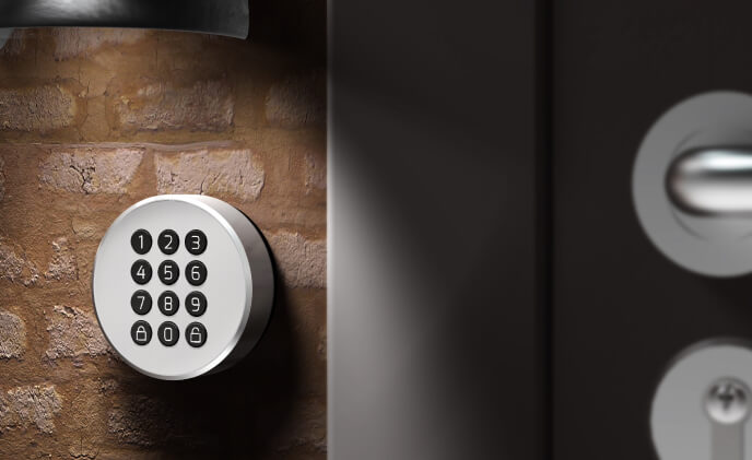 3 benefits of using smart locks