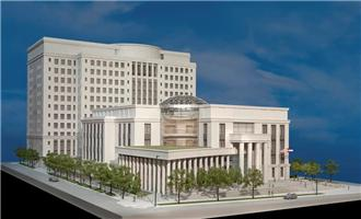 Judicial Center in Denver Deploys AMAG's Security Management Solution