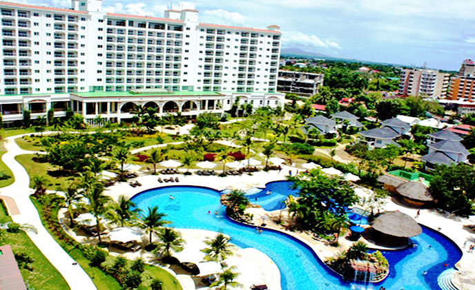 GKB optimizes security system in Imperial Hotel Cebu in the Philippines