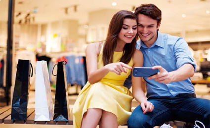 Multi-channel retailing drives multi-faced retail models