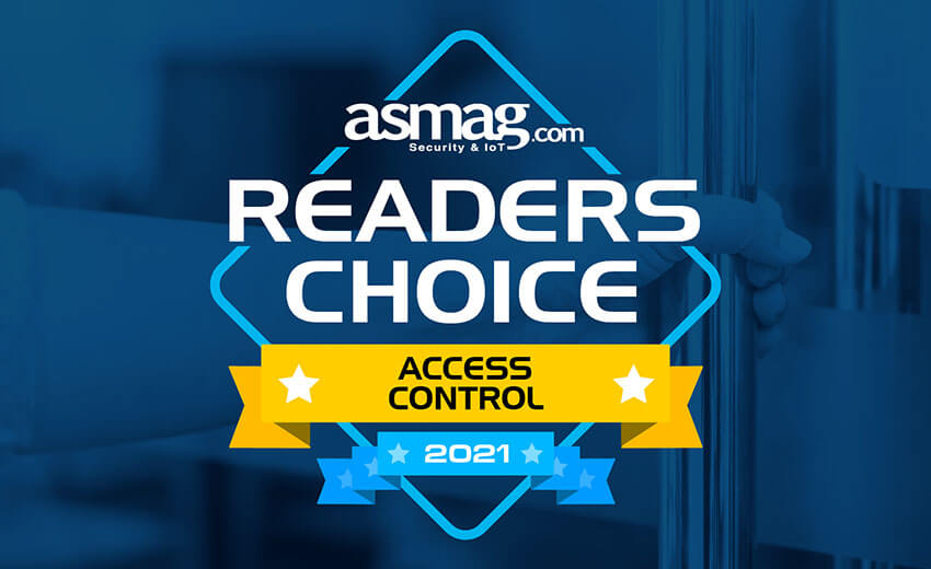 Access control poll: Users see this feature as most critical