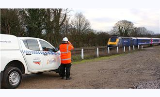 UK Railway Fights Cable Theft With Vital Rail Security