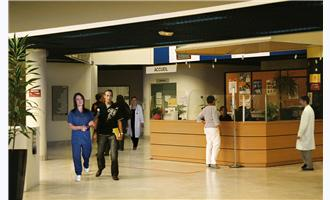 Hikvision Surveillance Solution Keeps French Hospital in Check