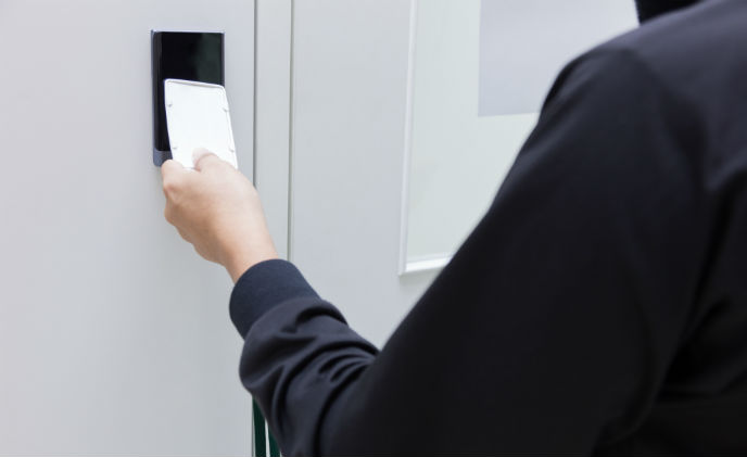 Identiv seeks to be ubiquitous in IoE with Cisco