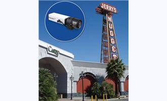 Basler Cameras Ensure Fair Play at Las Vegas Casino