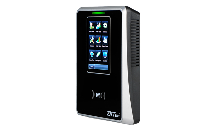 ZKAccess releases the LB7000 for instant building lockdown control