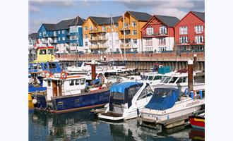 UK Harbor Deploys Nortech Integrated Access Solution for Safety Management