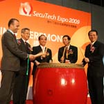 SecuTech Expo 2009 Offers World-Class Security Conferences