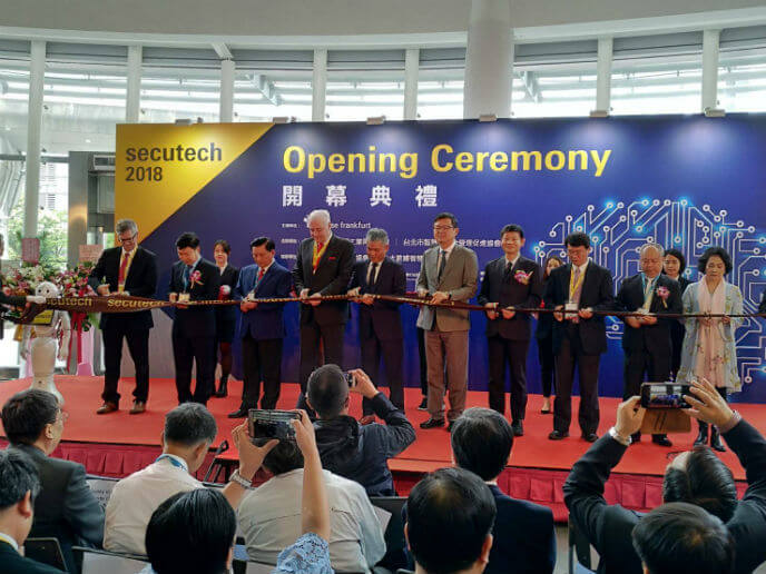 Leading safety and security brands prepare to unveil latest technologies at 21st edition of Secutech