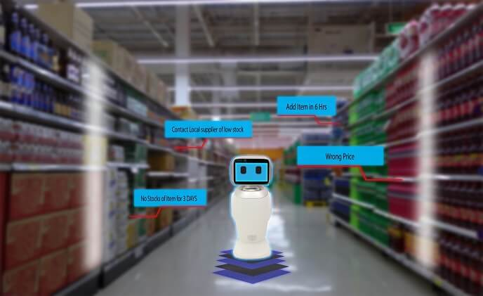 5 ways AI is transforming warehouse management solutions
