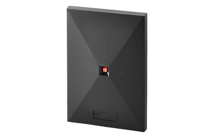 ZKAccess introduces KR500H multi-technology proximity card reader
