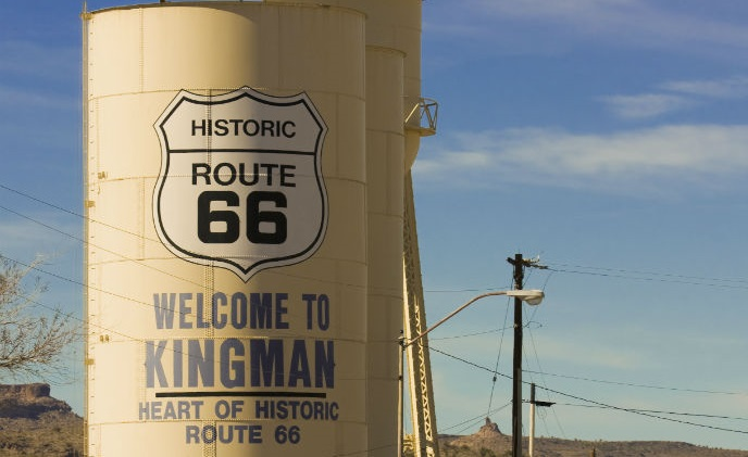 Kingman, Arizona selects Opticom GPS system as emergency pre-emption solution
