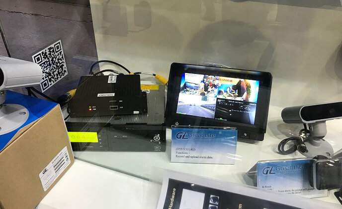 Great Lite presents smart video solutions for different applications