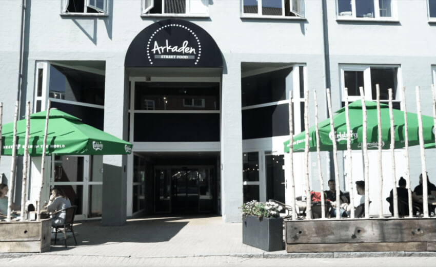 Danish restaurant employs Dahua's solutions for safe reopening