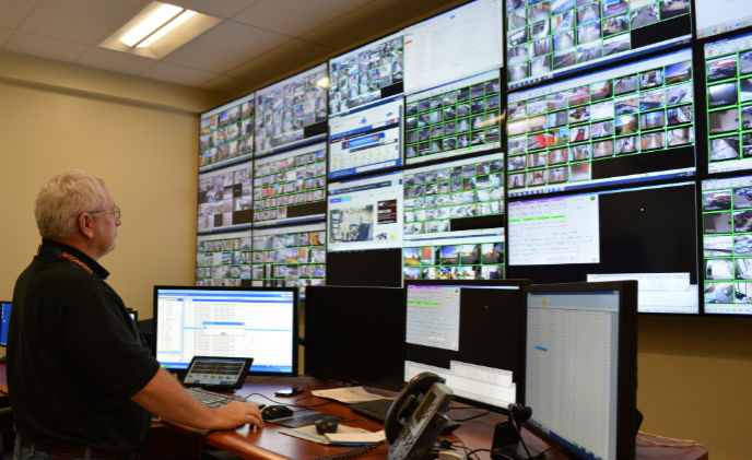 Littleton Public Schools rely on 3xLOGIC to improve school safety