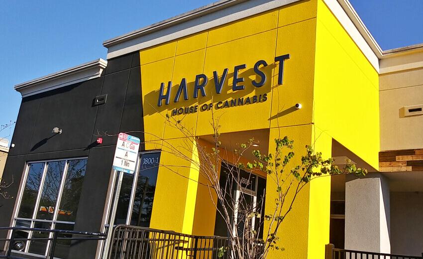 Harvest Health & Recreation standardizing on 3xLOGIC infinias access control