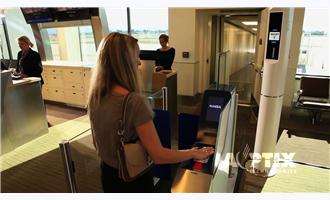 AOptix Partnered With SITA to Provide Biometric Identity Solutions for Air Transport Security