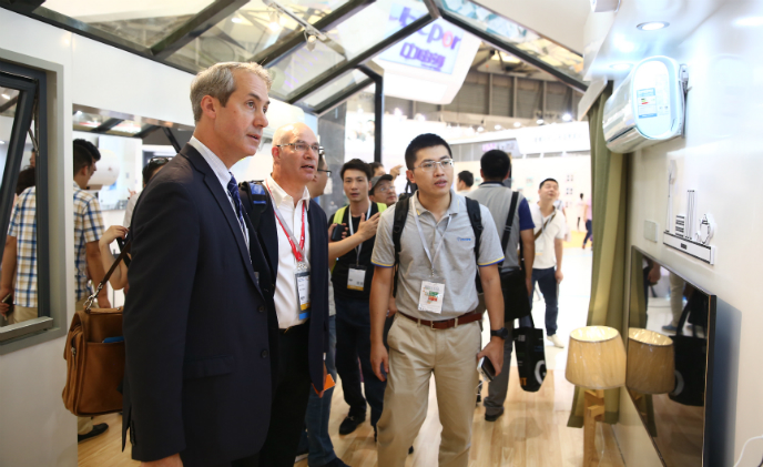 Shanghai Smart Home Technology 2017 receives positive response from industry