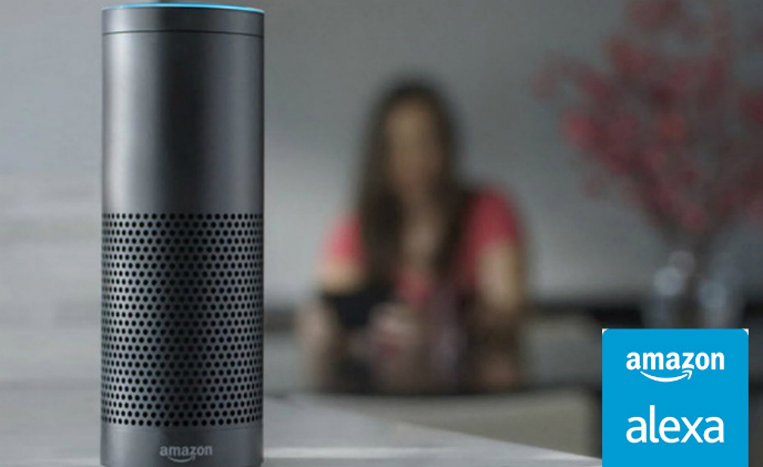 Amazon leads smart home players by narrowing gap