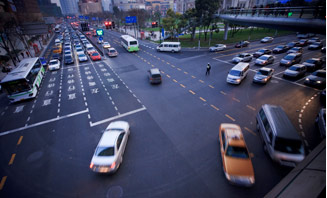 NXP Semiconductors Provides Contactless Transport Payment for Russian 2014 Winter Olympics