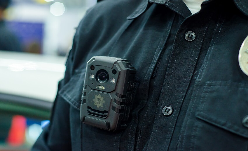 Axis recently launched a body-worn. Here's why it took them so long.