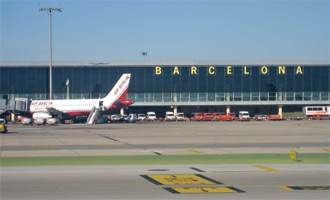 Barcelona Airport Soars with Siemens Security Solutions