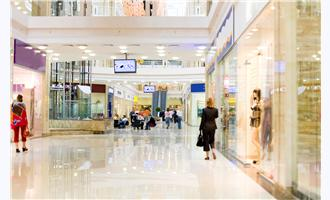 Africa's Largest Mall Secured by Vivotek Cameras
