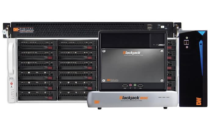 DW adds dynamic upgrades to Blackjack server line