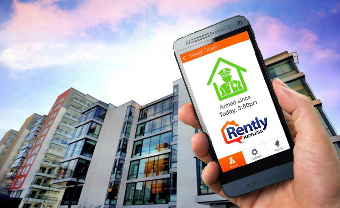 How smart home automation tools are simplifying the lives of property managers and attracting renters: Rently