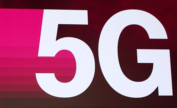 T-Mobile intends to roll out in-home 5G internet service