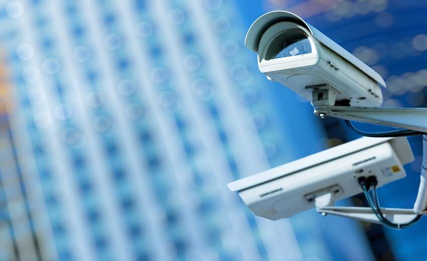 The top 10 biggest companies in video surveillance