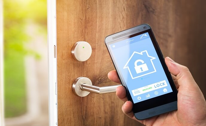 Unlocking the potential of smart locks through integration