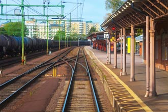 Alcatel-Lucent and ASL Safety & Security Provide Integrated Control and Management System to Berlin Railway