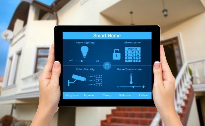 Prevalence of home security services drives smart home adoption: Parks Associates