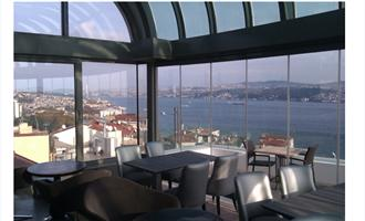 Historic Turkish Hotel Protects Guests With IQinVision Cameras