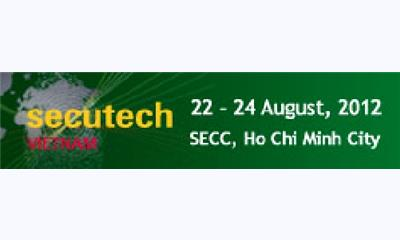 Register now! Secutech Vietnam 2012 welcomes Singapore manufacturers!
