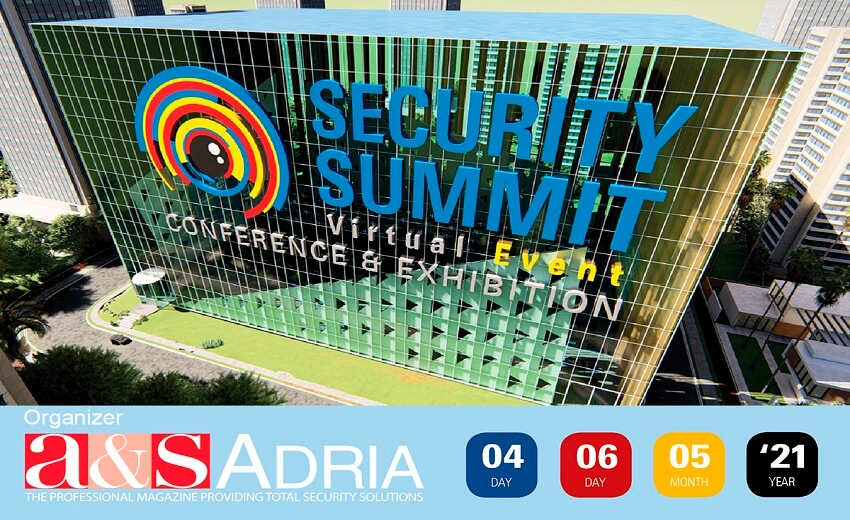 Security Summit 2021 - Virtual Event returns in a larger, improved and more ambitious format