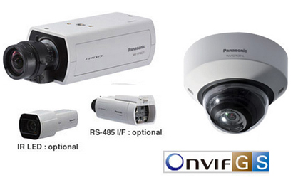 Panasonic launches WV-SPN631 super dynamic full HD network camera