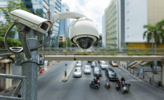 SCATI aids in city surveillance in Mexico