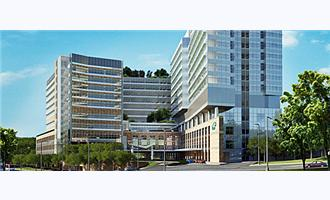 Assa Abloy Provides Singaporean Hospital With Locking Solutions