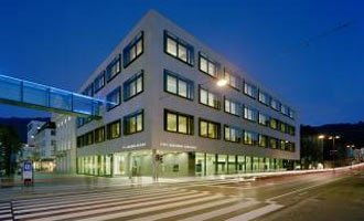 Austrian HYPO Bank Renovates Itself with LEGIC Technology
