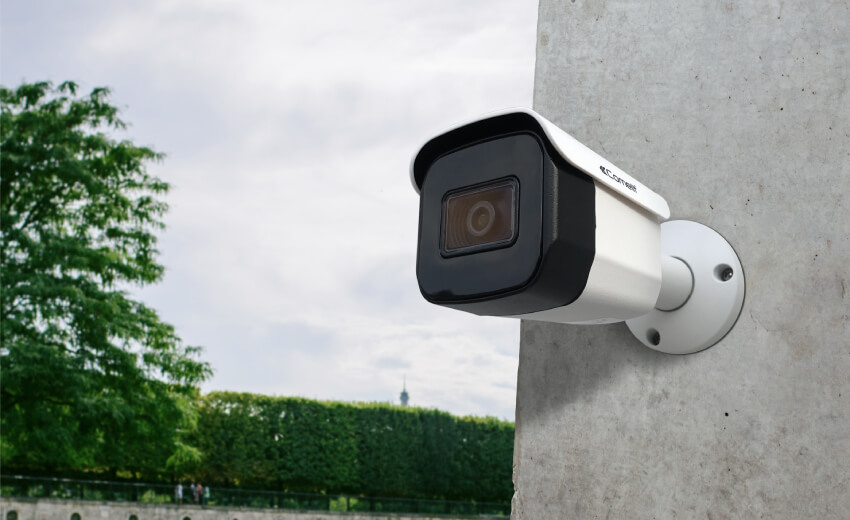 Smart R sees the opportunity with Comelit CCTV