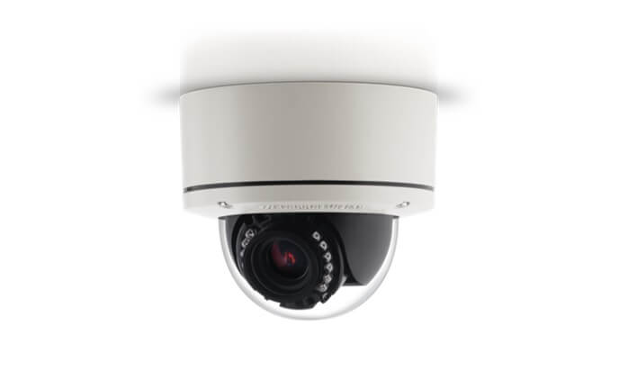 Arecont Vision unveils MegaDome UltraHD for indoor/outdoor day/night camera series