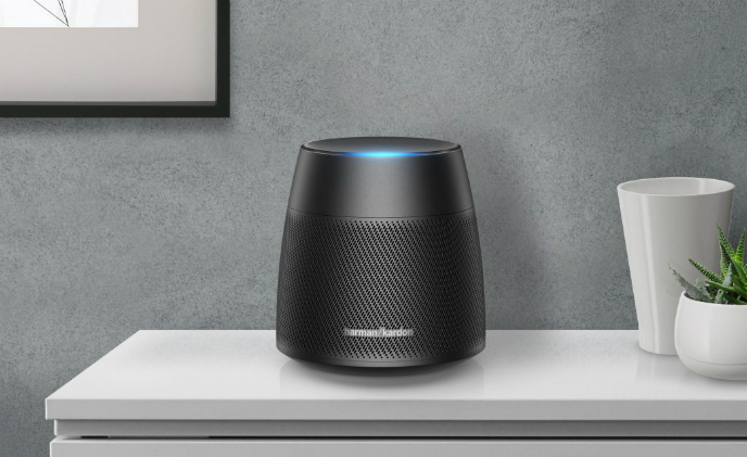 HARMAN launches Alexa-enabled speaker Astra in partnership with Brightstar