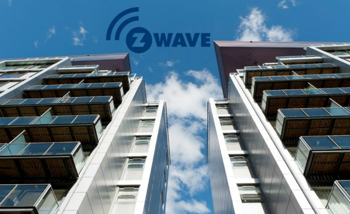 Z-Wave as the ideal wireless protocol for pro-installers: Ava Design