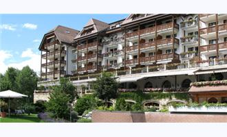 Swiss Hotel Selects Assa Abloy Safes for Guest Property Protection