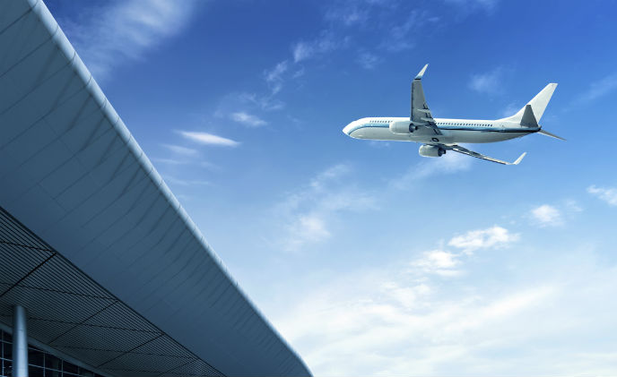 International airline selects Synectics for infrastructure Security